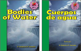 Book: Bodies of Water